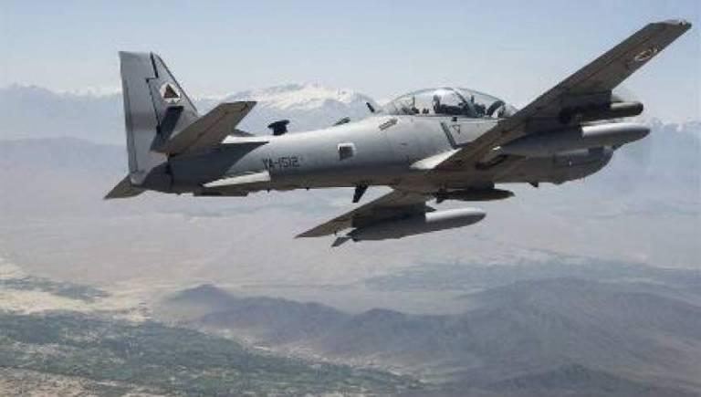 Airstrike kills civilians in Kapisa