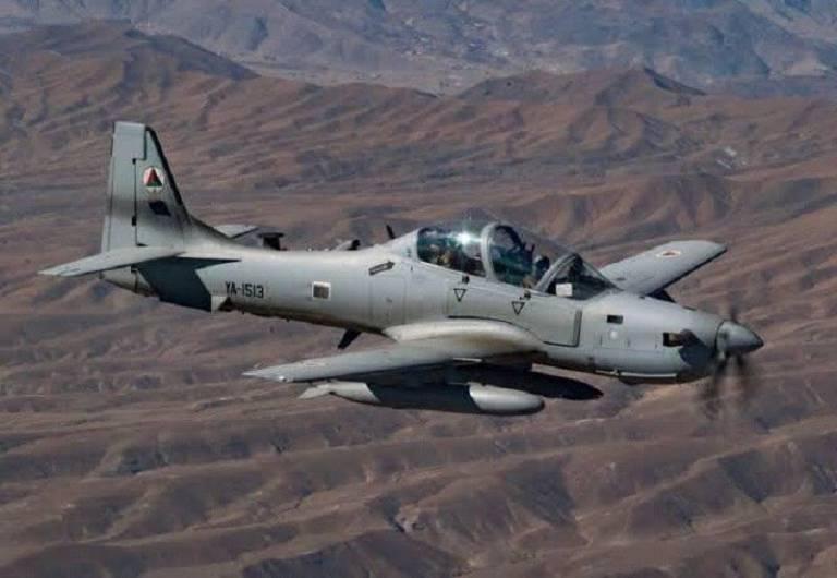 Airstrike kills two women and three children in Kandahar