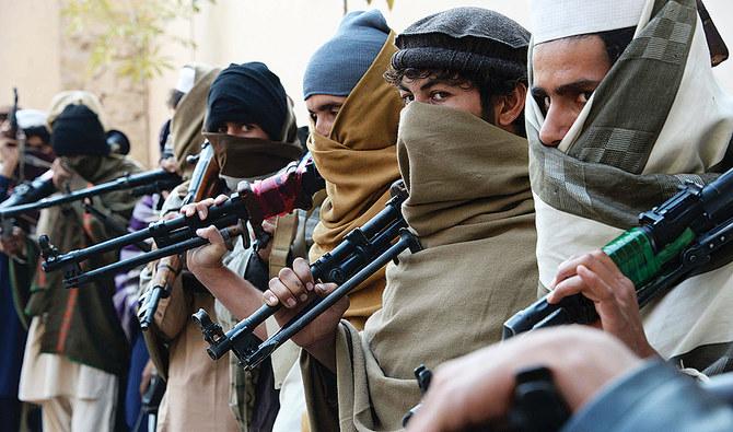 Taliban infighting in Nangarhar