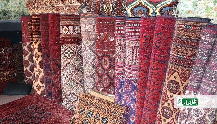 Afghan carpet industry struggling to survive