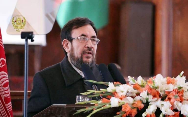 Talk to negotiators; Amin Ahmadi