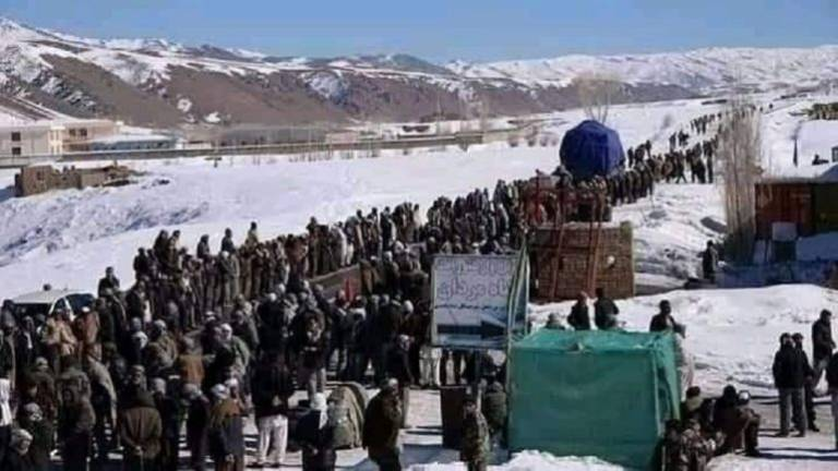 10 killed and 28 wounded in Behsud, leaders call for calm