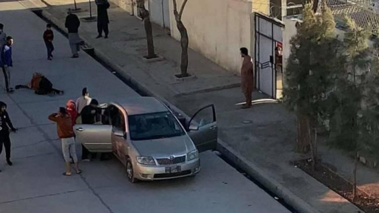 Female Judges shot dead in Kabul