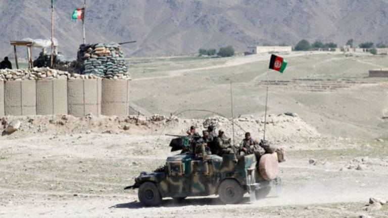 Taliban kill nine government forces in western Afghanistan