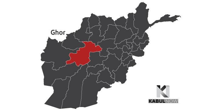 Taliban capture shahrak district in Ghor