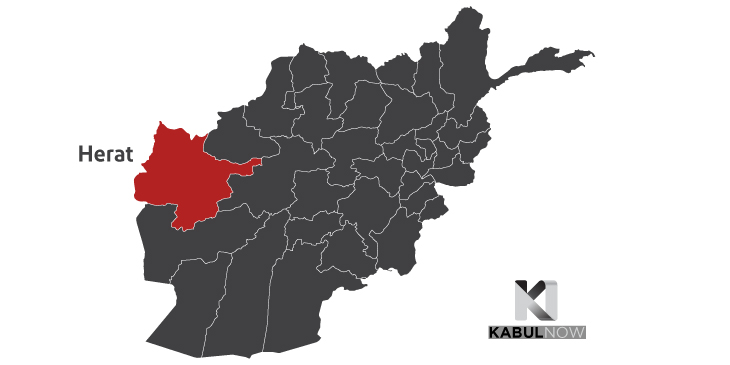 Afghan security forces repel Taliban attacks on Guzara district