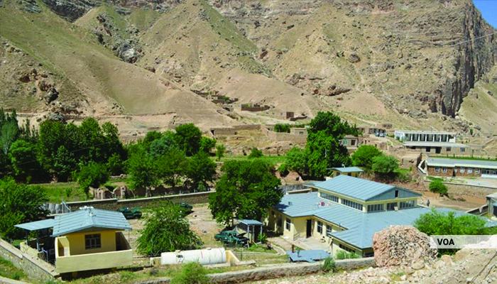 Jawand district