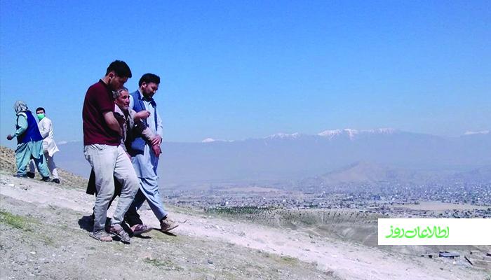Sayed ul-Shuhada High School bombing victims