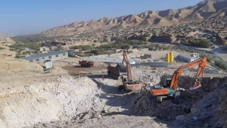 security guards killed in Faryab