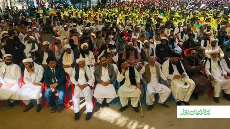 Heratis call on Taliban to stop fratricide