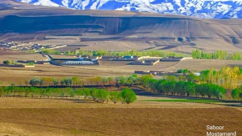 Taliban cut water runoff in Badakhshan