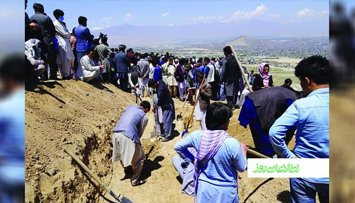 Hazaras massacre