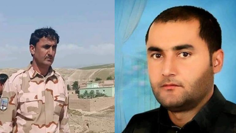 District police chiefs among 16 security forces killed in Baghlan and Badghis
