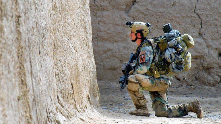 Commandos recapture Ali Abad district in Kunduz