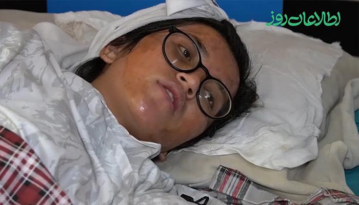 victims of Kabul school bombing