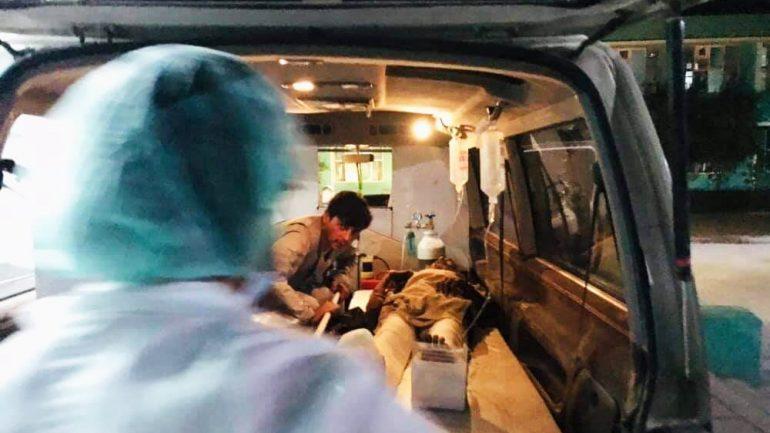 Roadside bomb kills five civilians in Kandahar