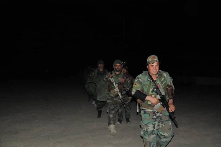 69 Taliban killed in Badghis