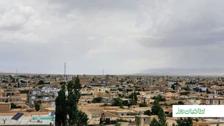 Civilians killed in crossfire of government forces with the Taliban in Ghazni