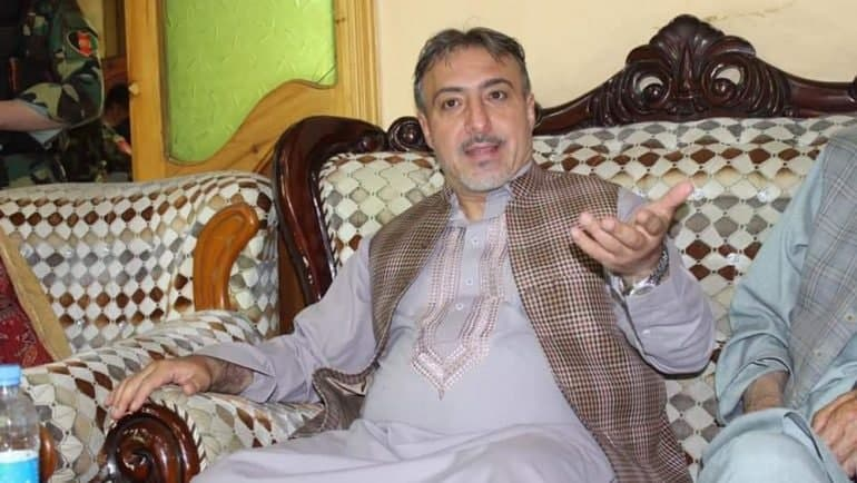 Taliban ambush Naderi's convoy in Baghlan killing five people