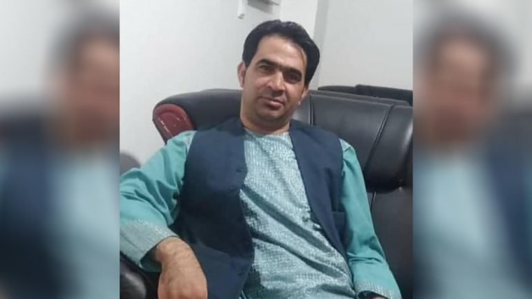 Herat police officer killed in gun battle with armed robbers