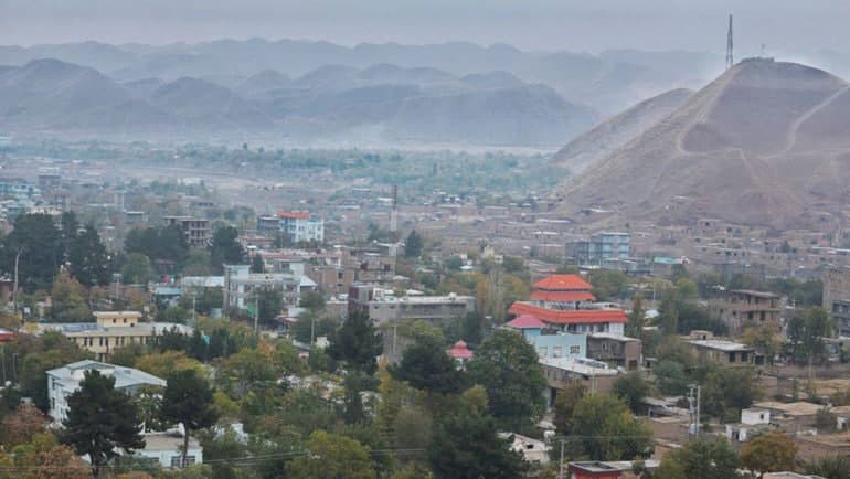 Taliban attack in Badghis