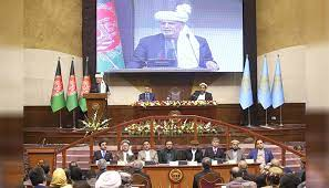 We will fight the occupying force, says President Ghani