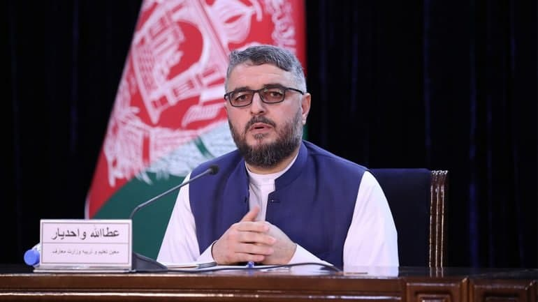 176 school buildings destroyed across Afghanistan