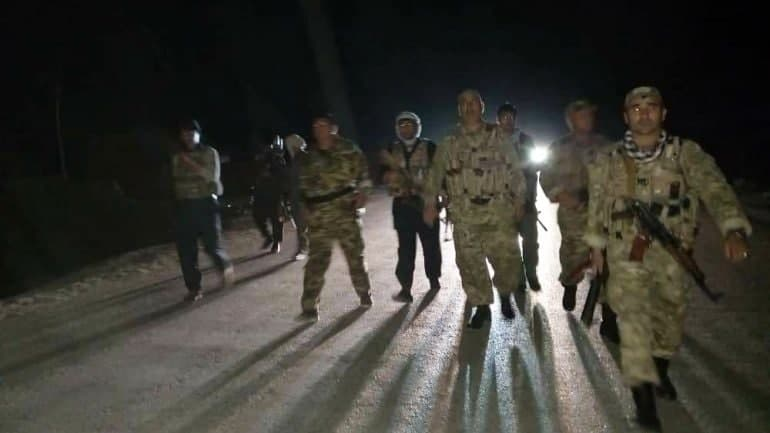 Afghan security forces repel Taliban attack in Sar e Pul