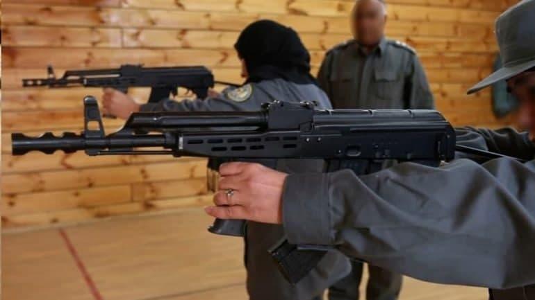Taliban killed policewomen in Ghazni