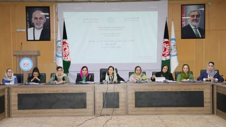Afghan women voice anger against Taliban atrocities