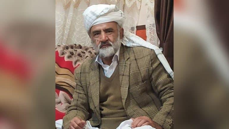 Unknown gunmen shot dead a judiciary worker in Ghazni
