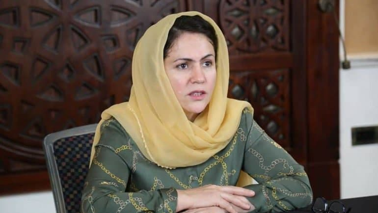 Taliban must respect women rights