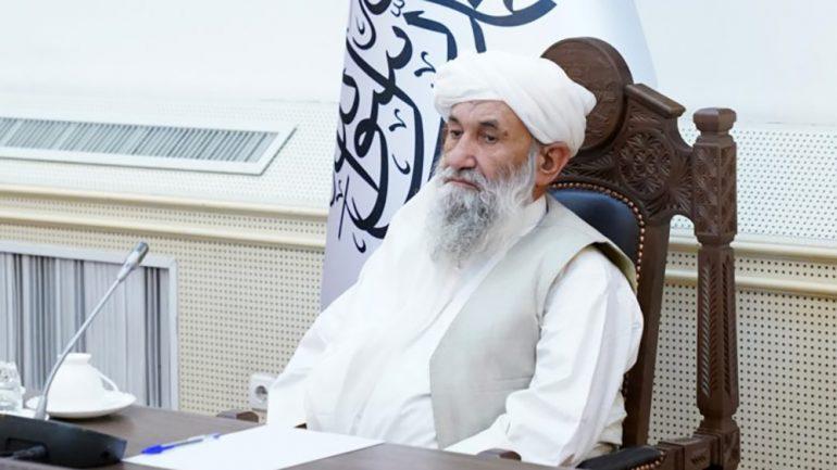 Taliban cabinet allows humanitarian aid supply to Panjshir