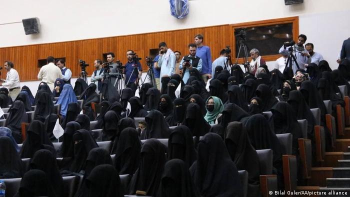 Taliban restrictive education policies